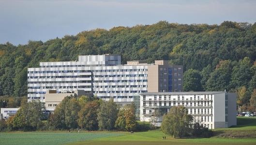 Knappschaftsklinikum Saar GmbH